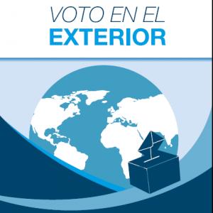 Voto En El Exterior Elecciones Nacionales 2015 Informaci N Para Argentinos Residentes En El